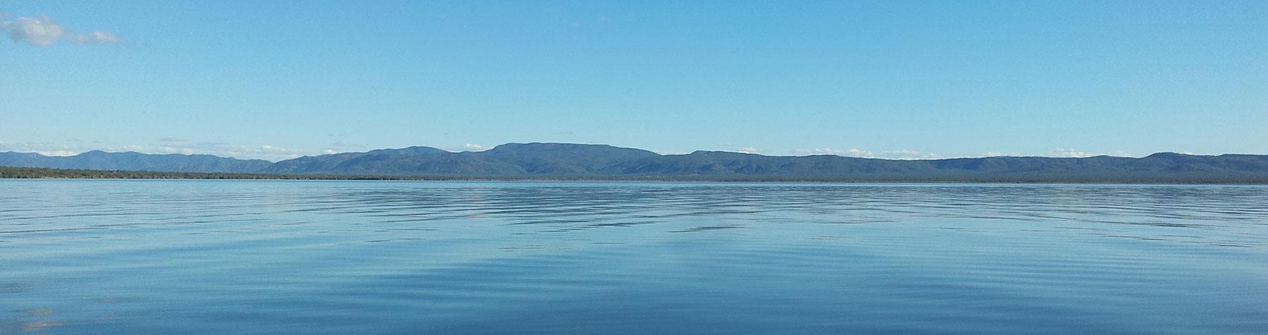 Lake Proserpine